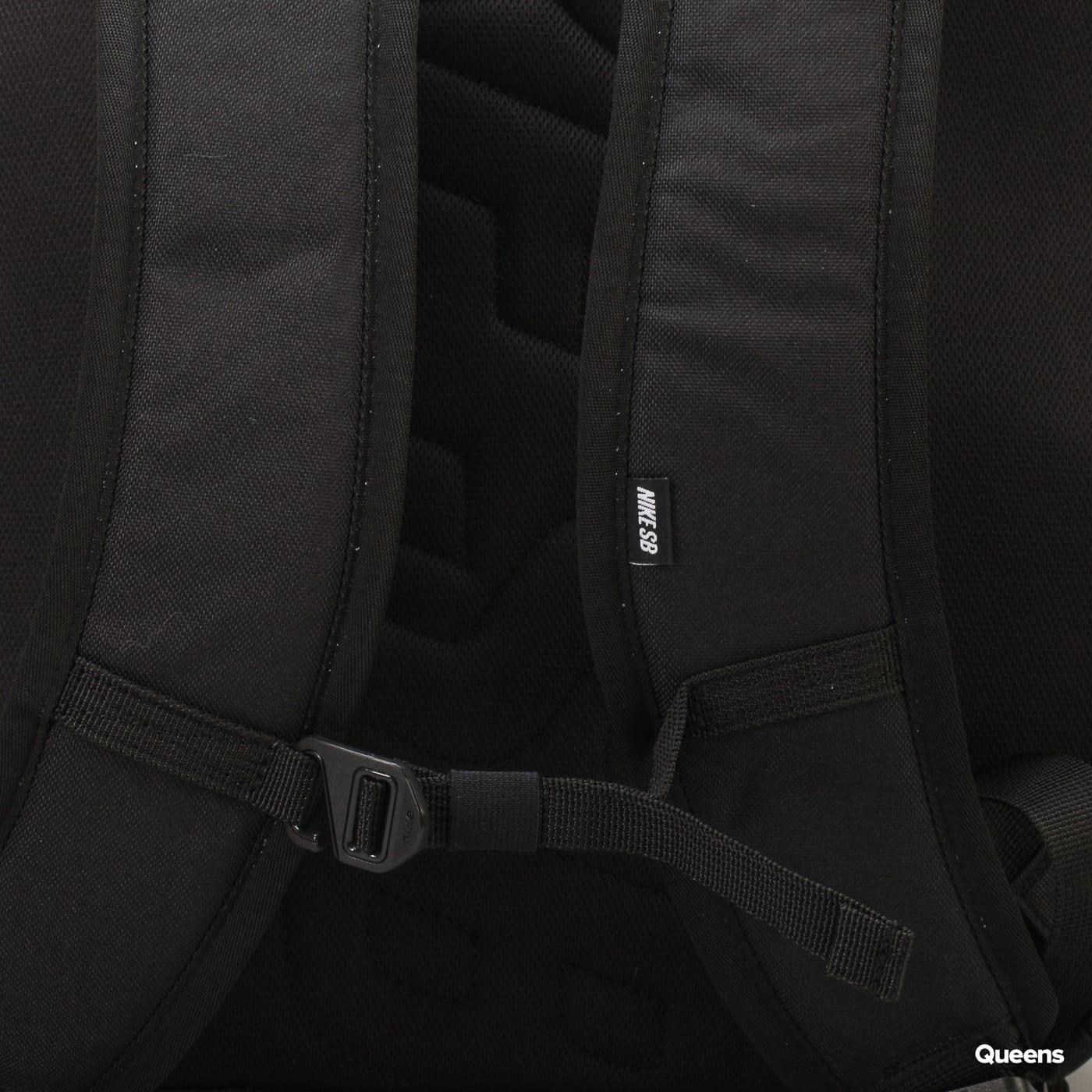 Nike NK SB Icon Backpack čierny