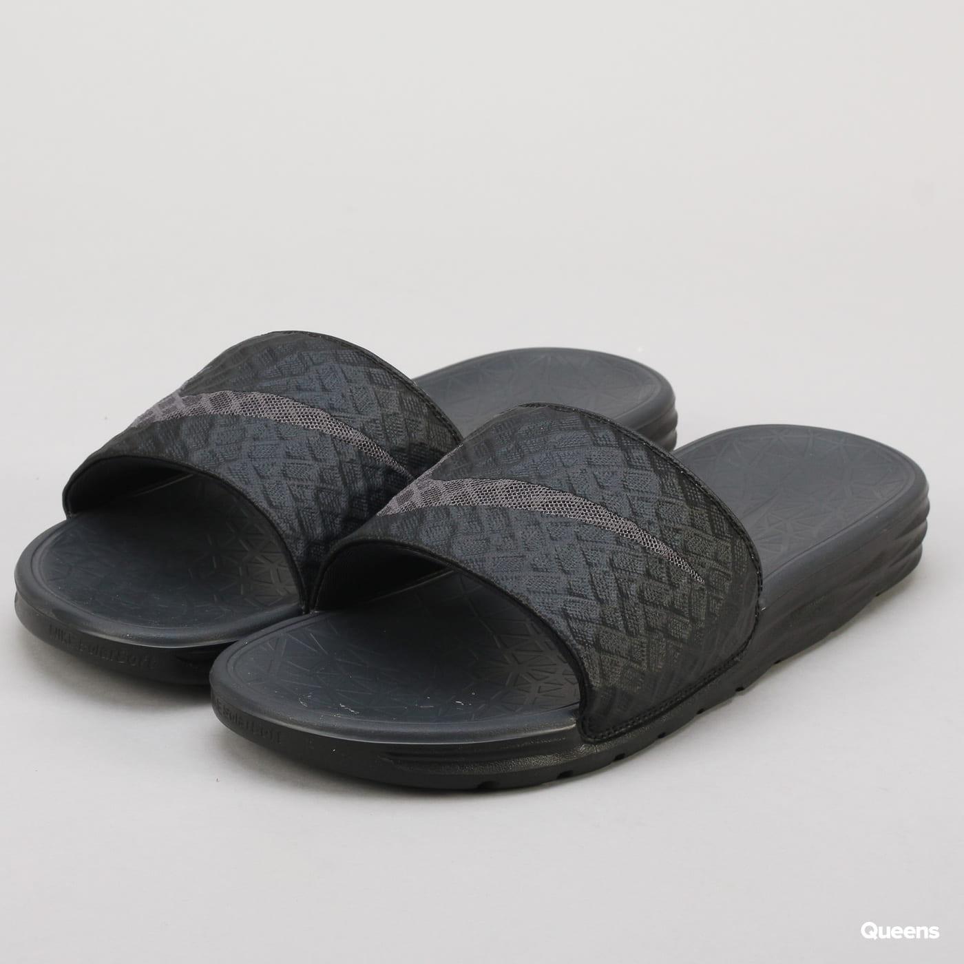 984b0e509229 Nike Benassi Solarsoft (705474-091)– Queens 💚