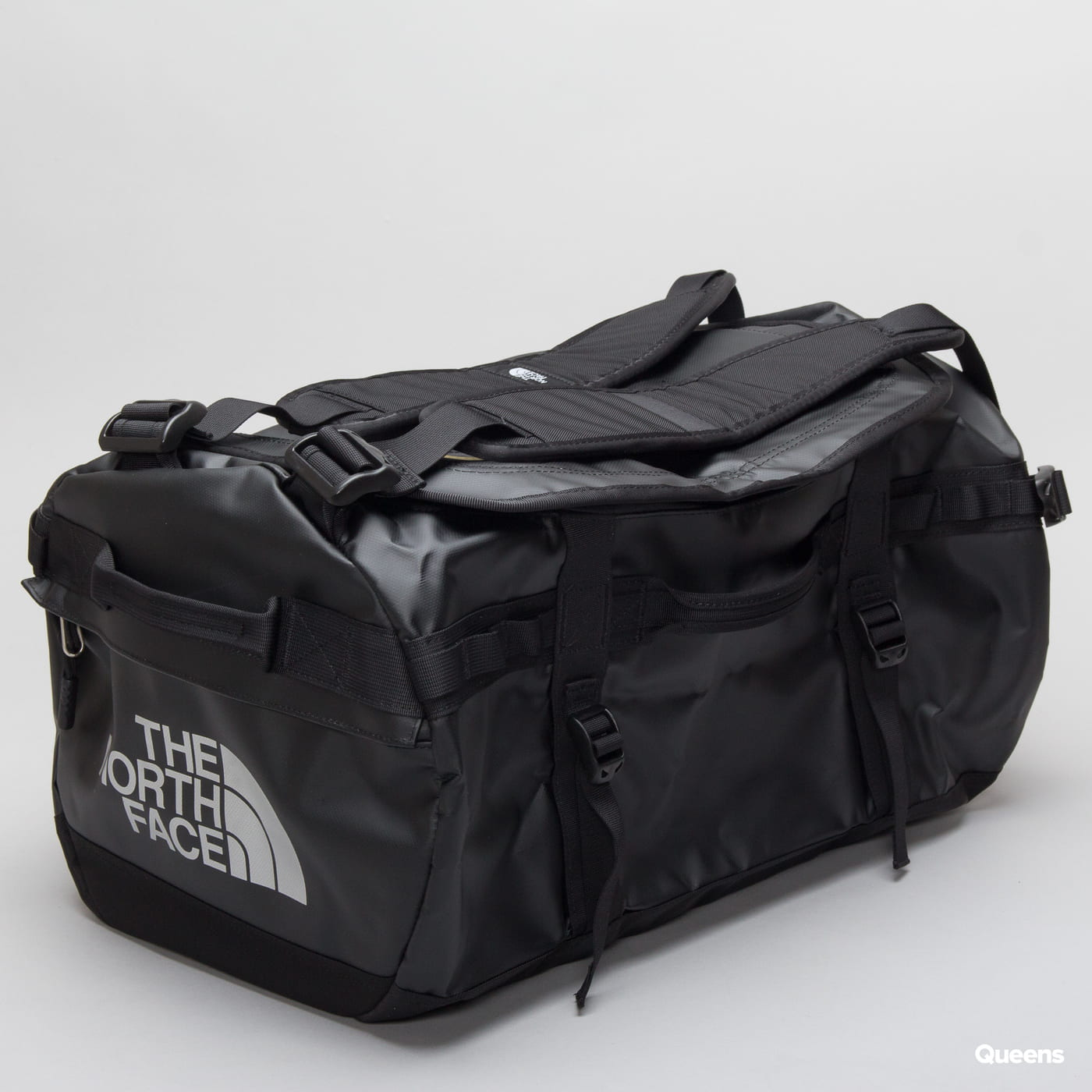 The North Face Base Camp Duffel - S schwarz