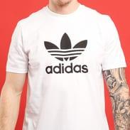 adidas Trefoil T-shirt white