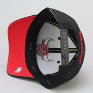 Mitchell & Ness Flexfit 110 Low Pro Chicago Bulls černá / červená