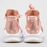 Puma Fierce Rope Satin EP Wn's peach beige - puma white - pearl