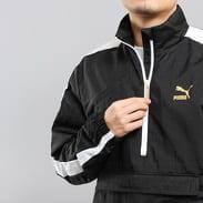 Puma T7 BBoy Track Jacket černá / bílá