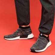 adidas UAS Urban Track tmavě šedé