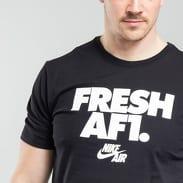 Nike M NSW Tee AF1 2 černé