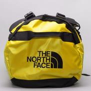 The North Face Base Camp Duffel - L žlutá / tmavě šedá