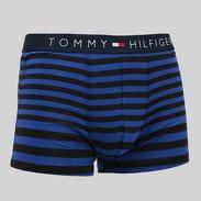 Tommy Hilfiger 2 Pack Trunk Stripe schwarz / blau