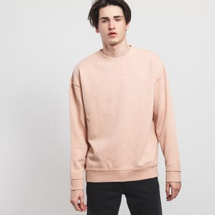 Urban Classics Oversized Open Edge Crew