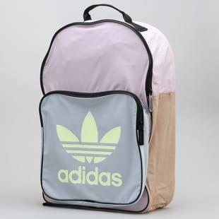 adidas BP Girls svetle fialový modrý bézový