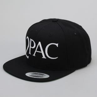 Yupoong 2Pac A.E.O.M. Snapback