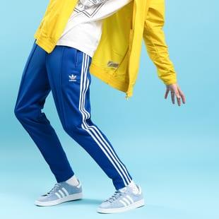 adidas Originals Beckenbauer Track Pant blue
