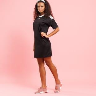 707cab9fc0096 Šaty adidas Trefoil Dress čierne (CE5585) – Queens 💚