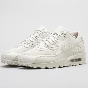 best authentic ab223 356f3 Nike Air Max 90 Premium light bone   string