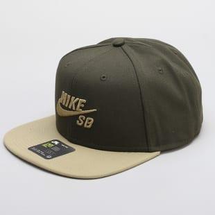 Snapback Nike U NK Pro Cap (628683-355)– Queens 💚 ab1c0016ee