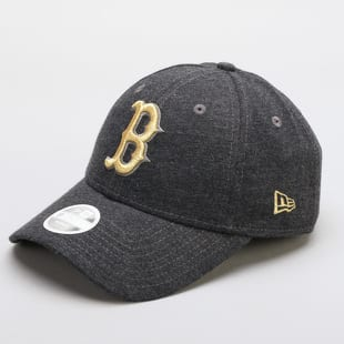 New Era 940W Wmn Essential Jersey Boston Red Sox