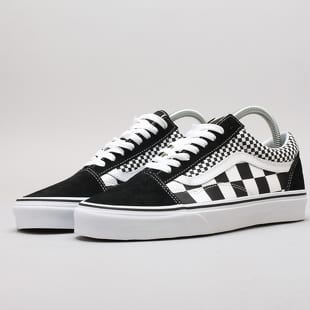 va38g1q9b vans mix checker old skool