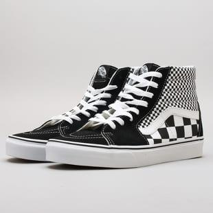 Sneakers Vans SK8 - Hi (mix checker
