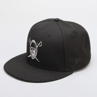 New Era 5950 Slv Attk Raiders