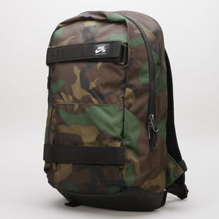Nike NK SB Courthouse Backpack - AOP