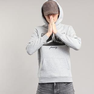 Urban Classics Pray Hoodie