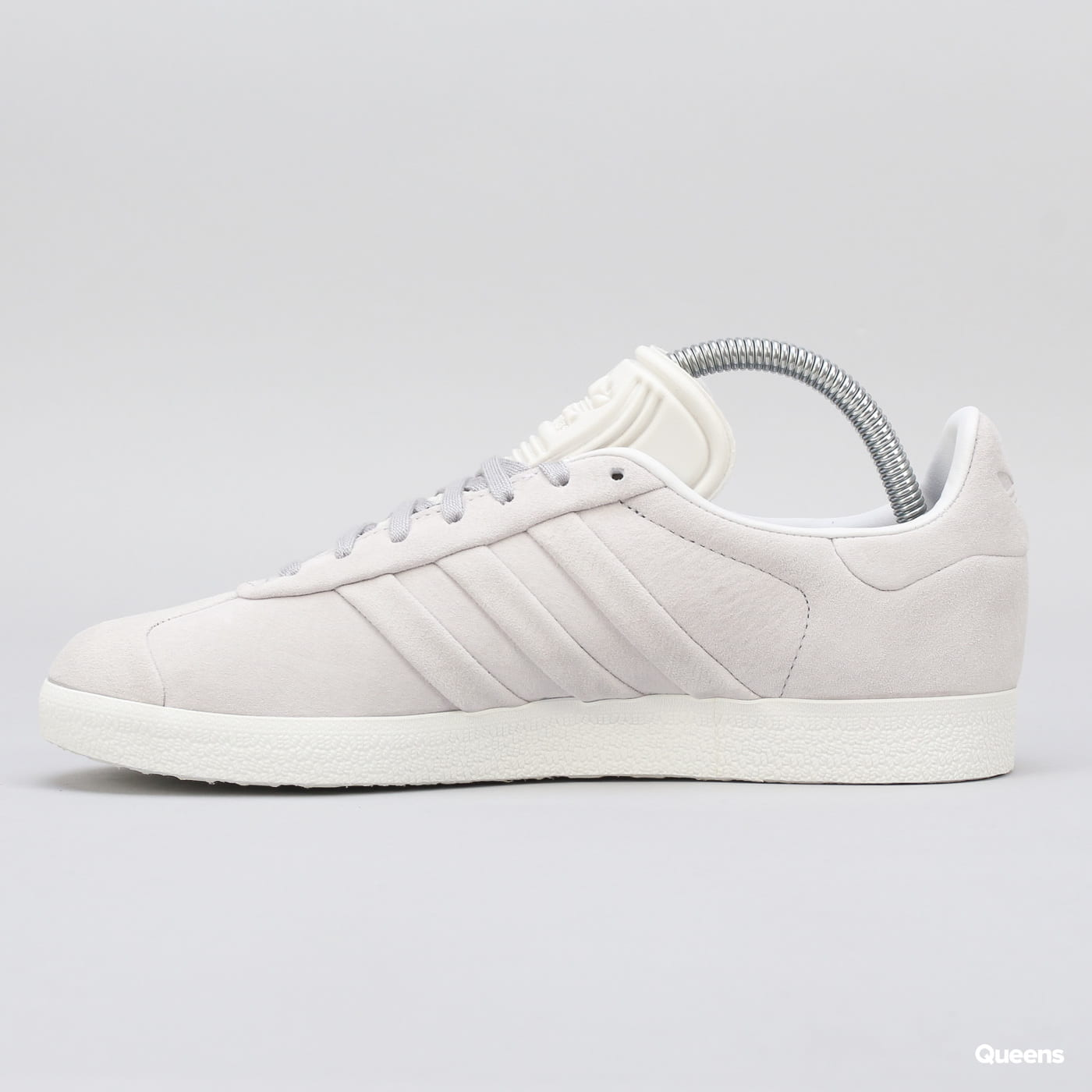b9977a5d0 adidas Originals Gazelle Stitch And Turn W gretwo / gretwo / ftwwht