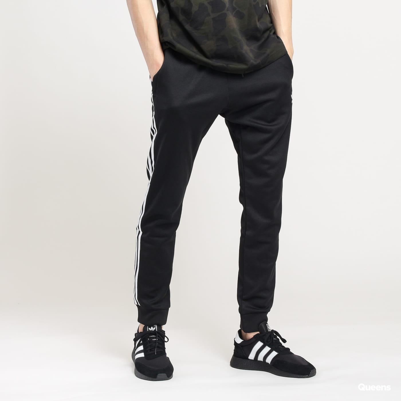 adidas Originals SST TP schwarz