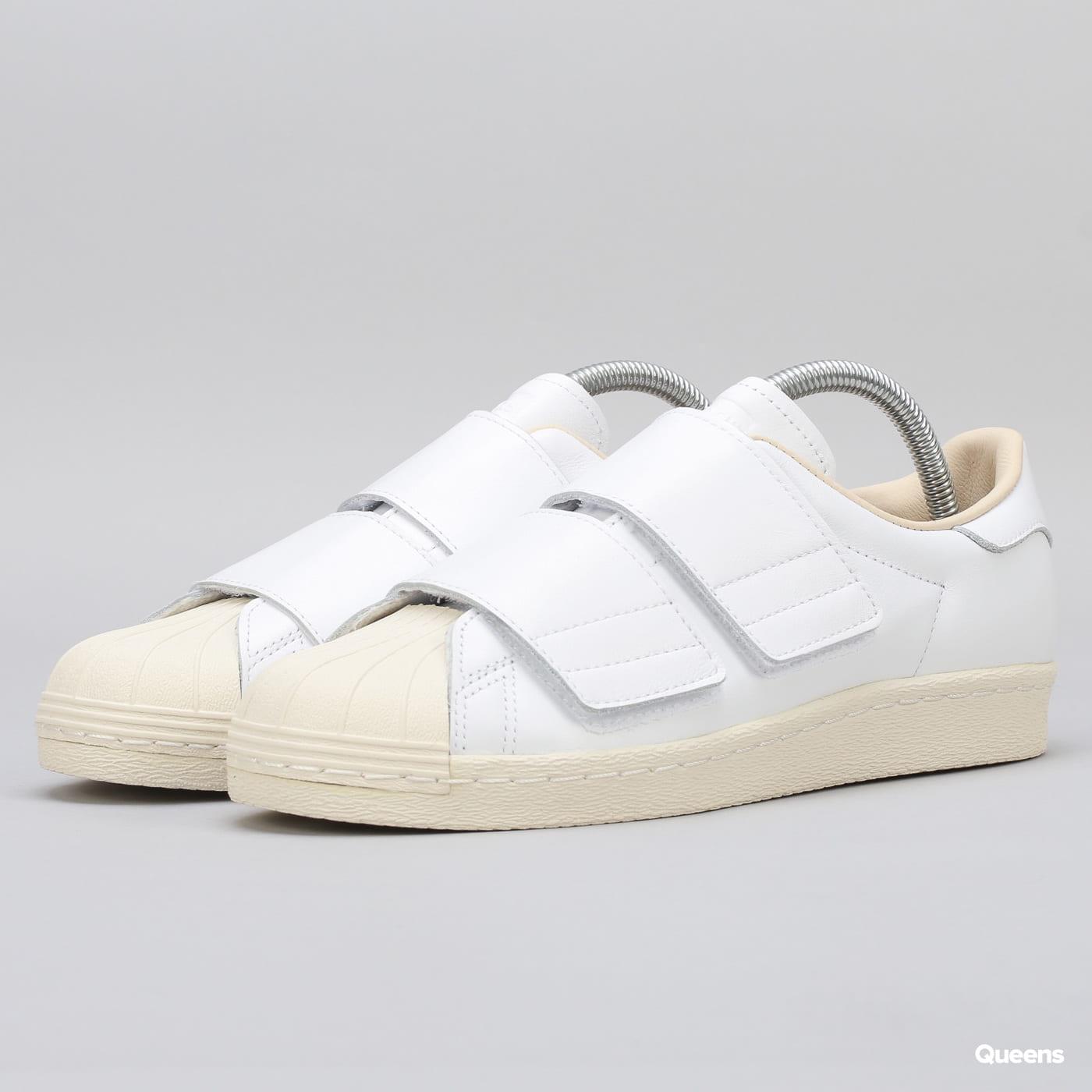 buy online b7370 cf101 adidas Originals Superstar 80s CF W ftwwht / ftwwht / linen