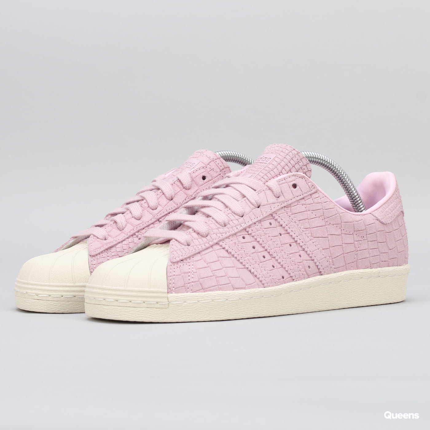e717ad36b905 adidas Superstar 80s W (CQ2516)– Queens 💚