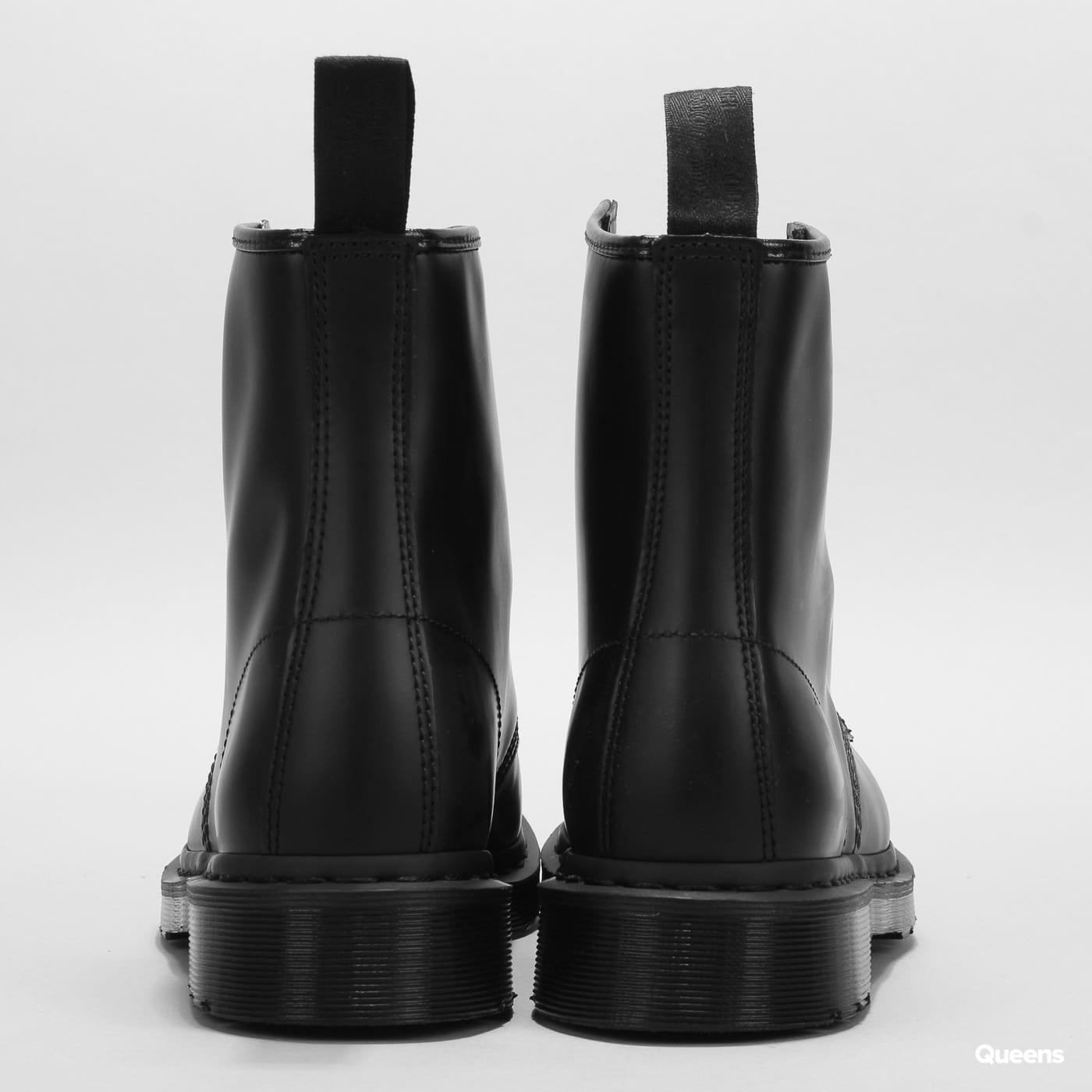 Dr. Martens 1460 Mono black smooth