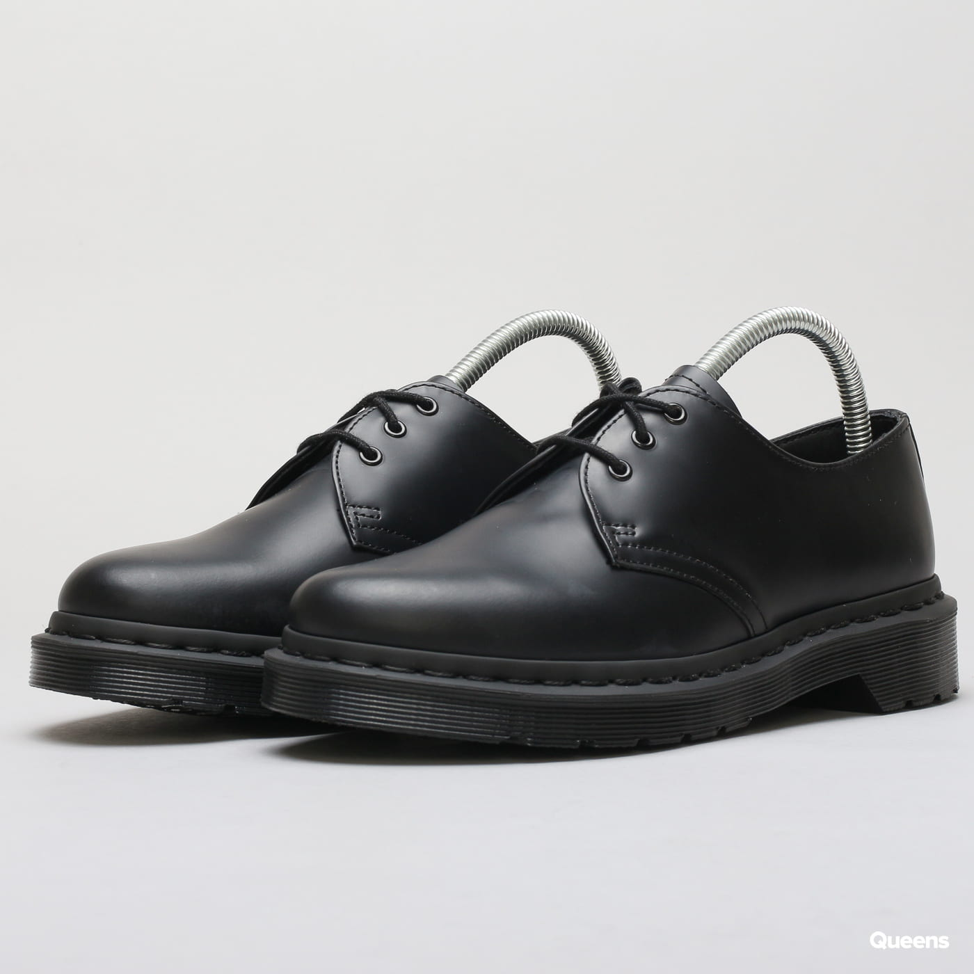 Dr. Martens 1461 Mono black smooth