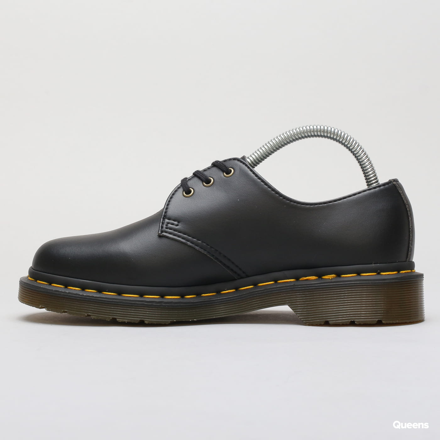 Dr. Martens 1461 Vegan black flexi rub off