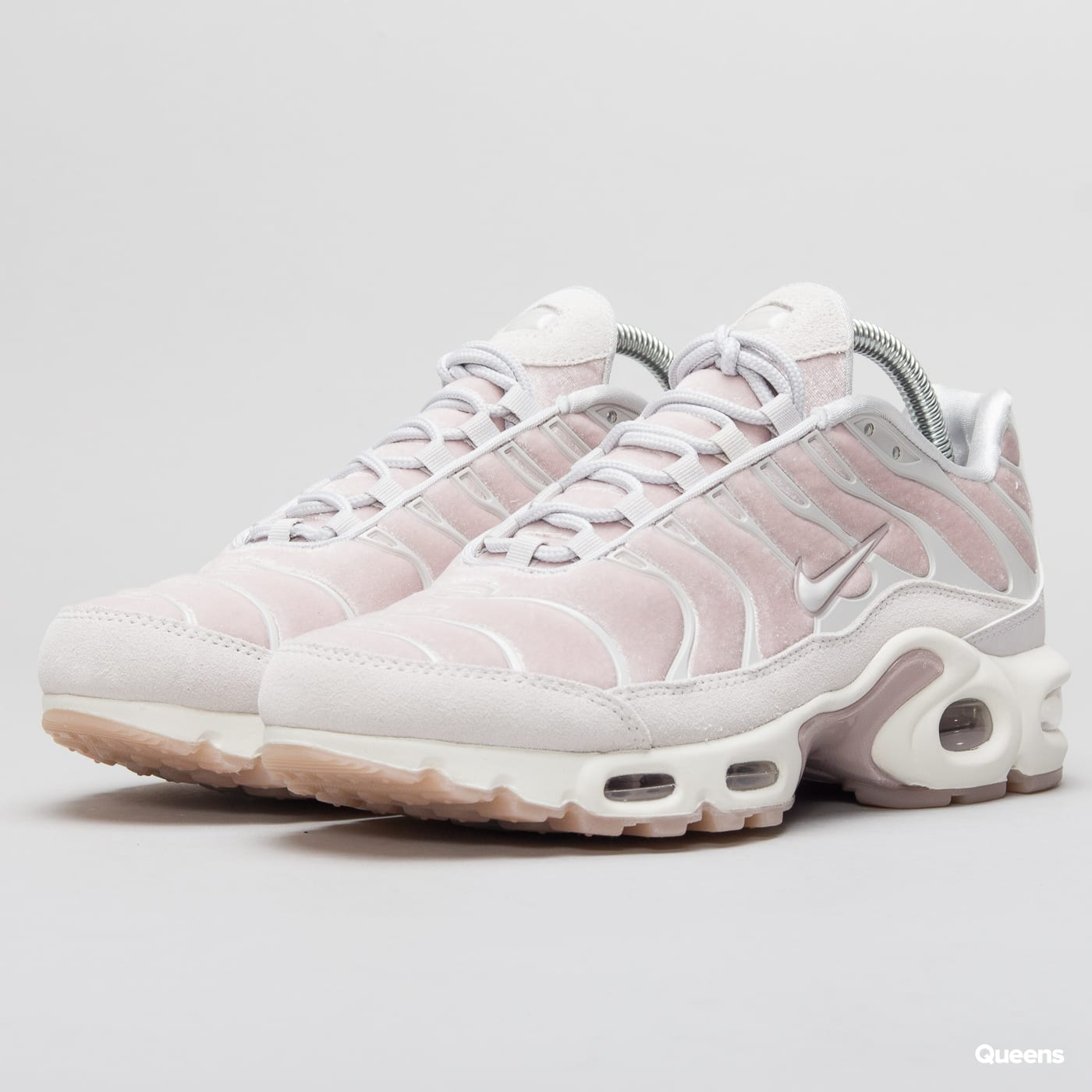 Nike WMNS Air Max Plus LX particle rose