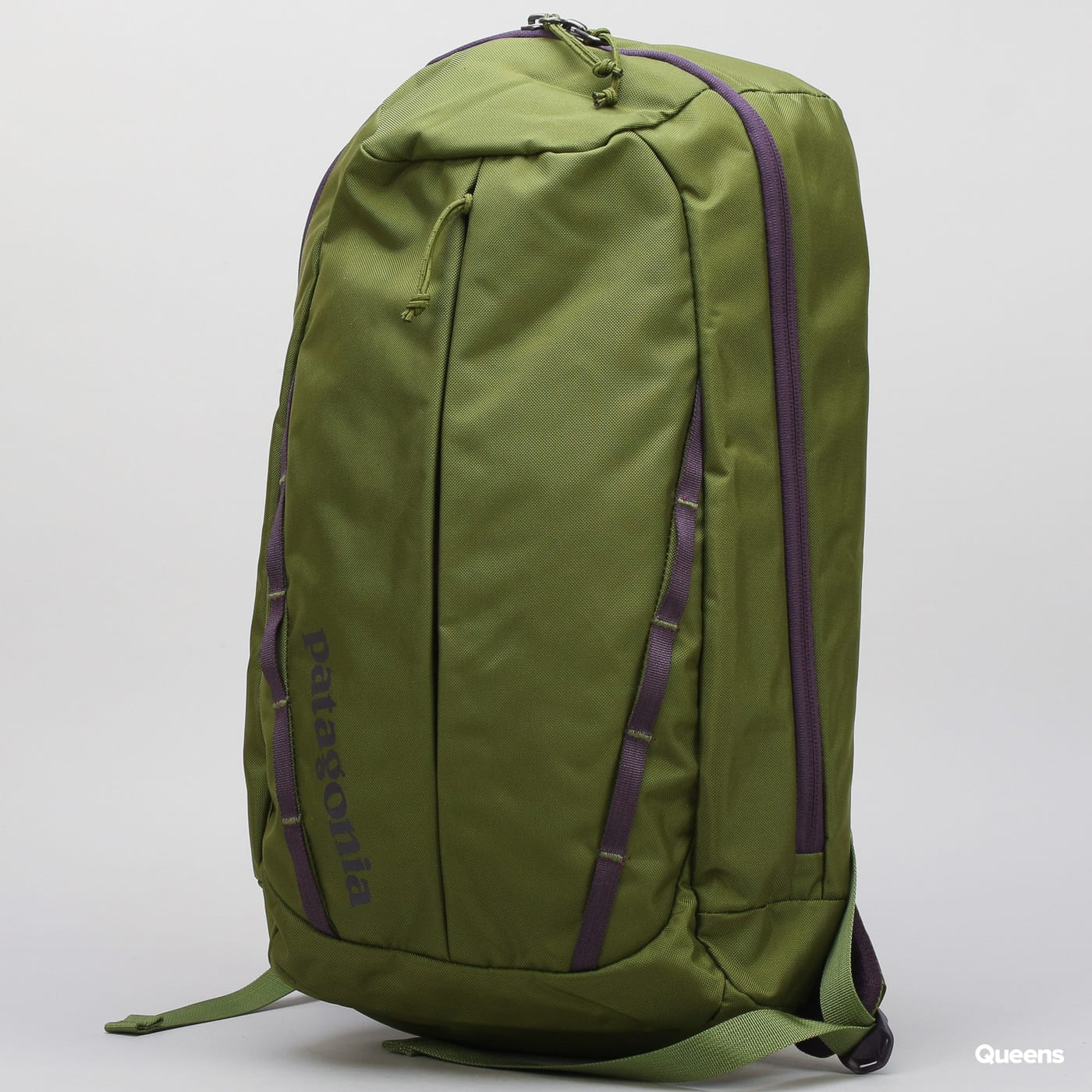 3d3125d7b01 Backpack Patagonia Atom Pack 18L olive (48290) – Queens 💚