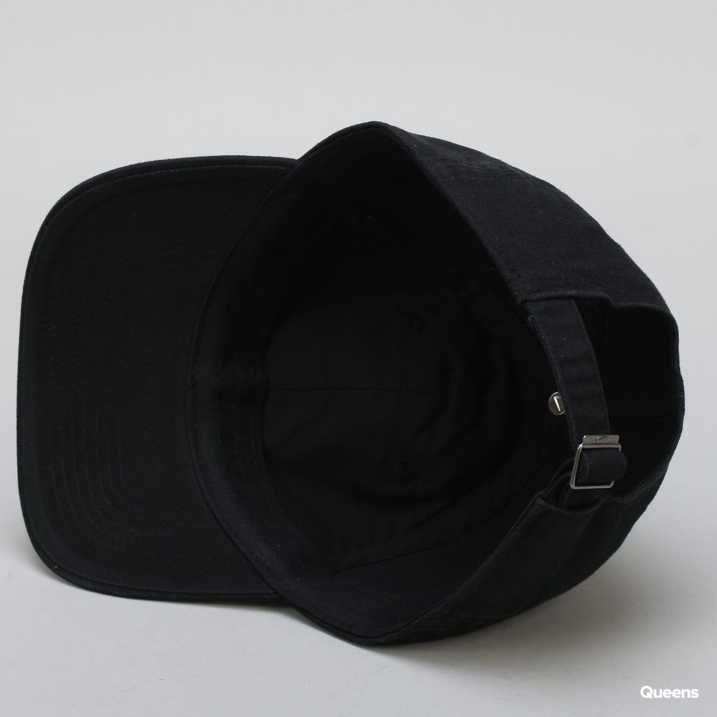 Nike U NSW H86 Cap Futura Wash black