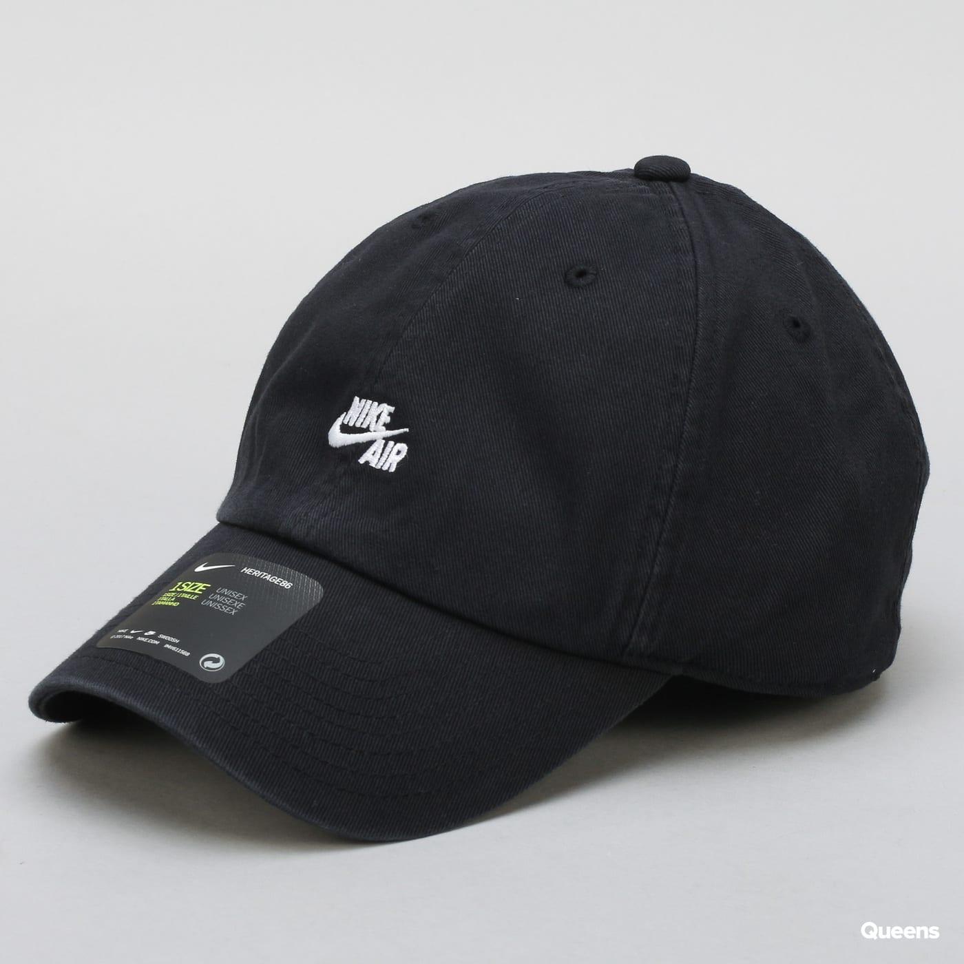 cc305721bf9 Kšiltovka Nike U NK Air H86 Cap (891289-010) – Queens 💚