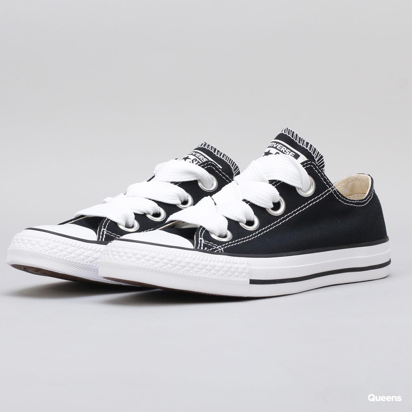 Levné dámské boty Converse – Queens 💚 2d09af54dd