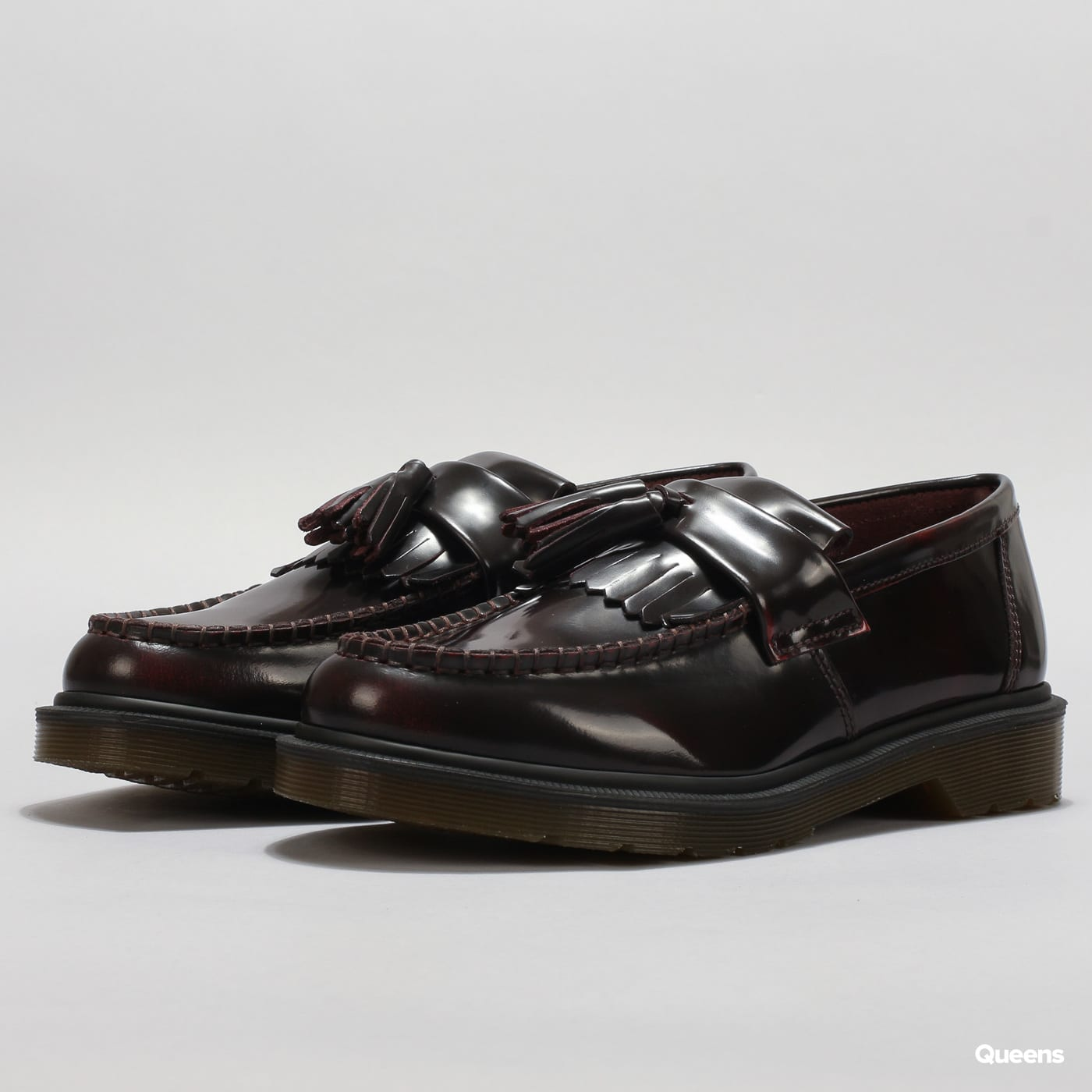 151281ade78 Pánské zimní boty Dr. Martens Adrian (DM14573601) – Queens 💚