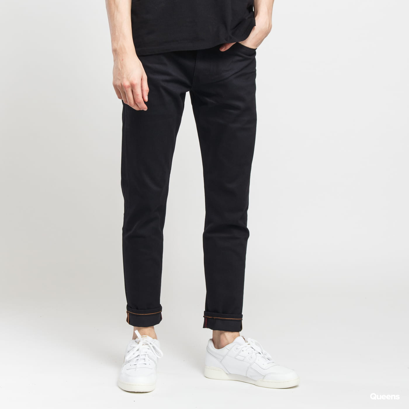 Levi's ® Skate 512 Slim 5 Pocket SE caviar bull denim