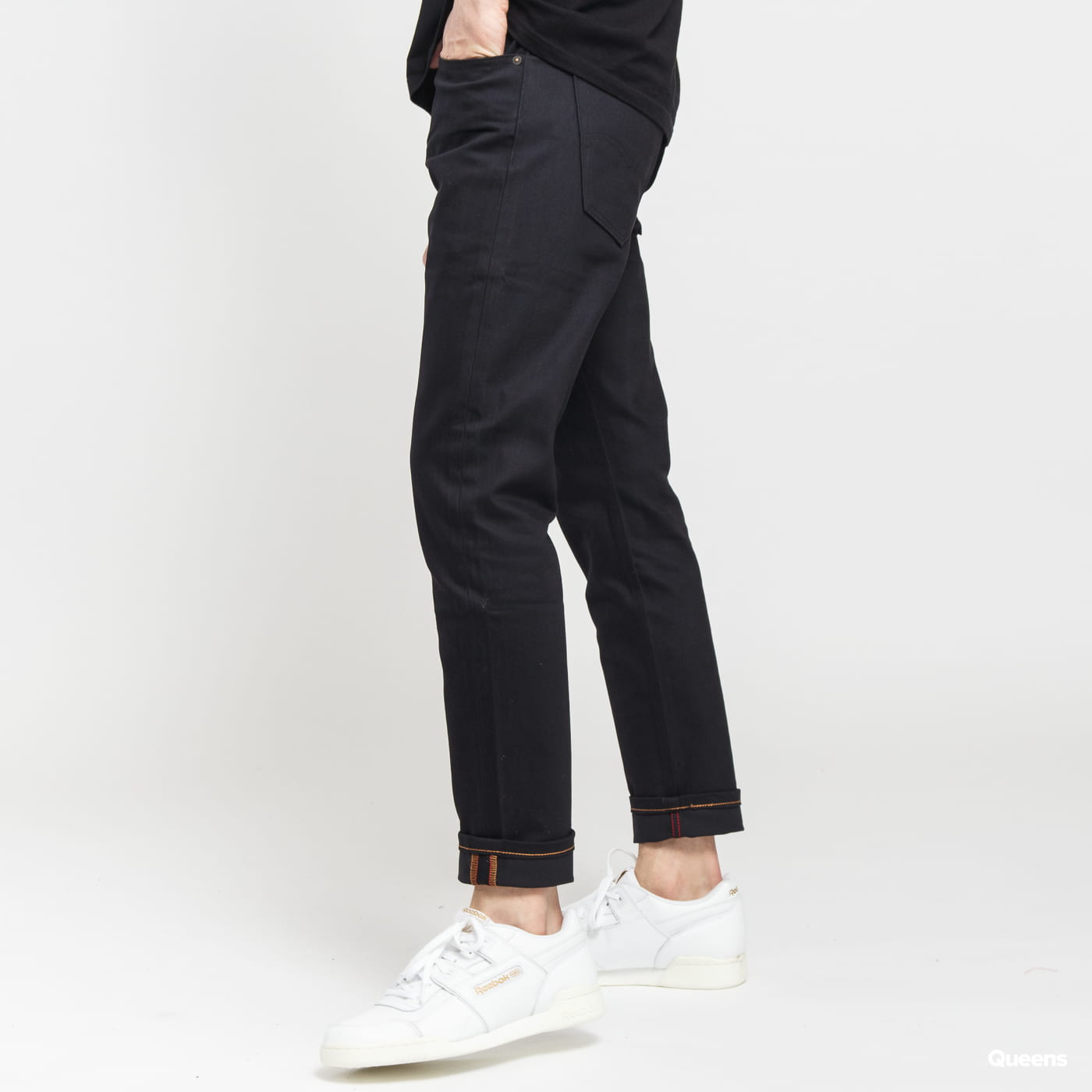 Levi's ® Skate 512 Slim 5 Pocket SE caviar bull denim