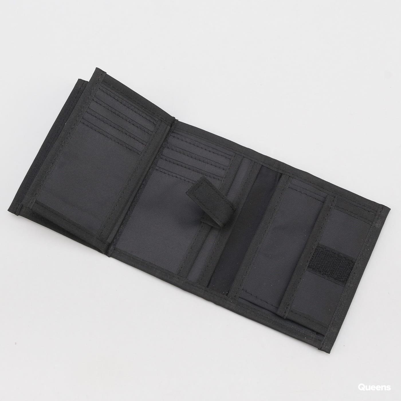 Mass DNM Signature Wallet schwarz