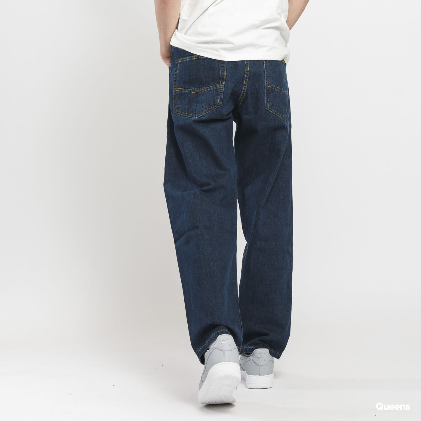 Mass DNM Slang Baggy Fit rinse