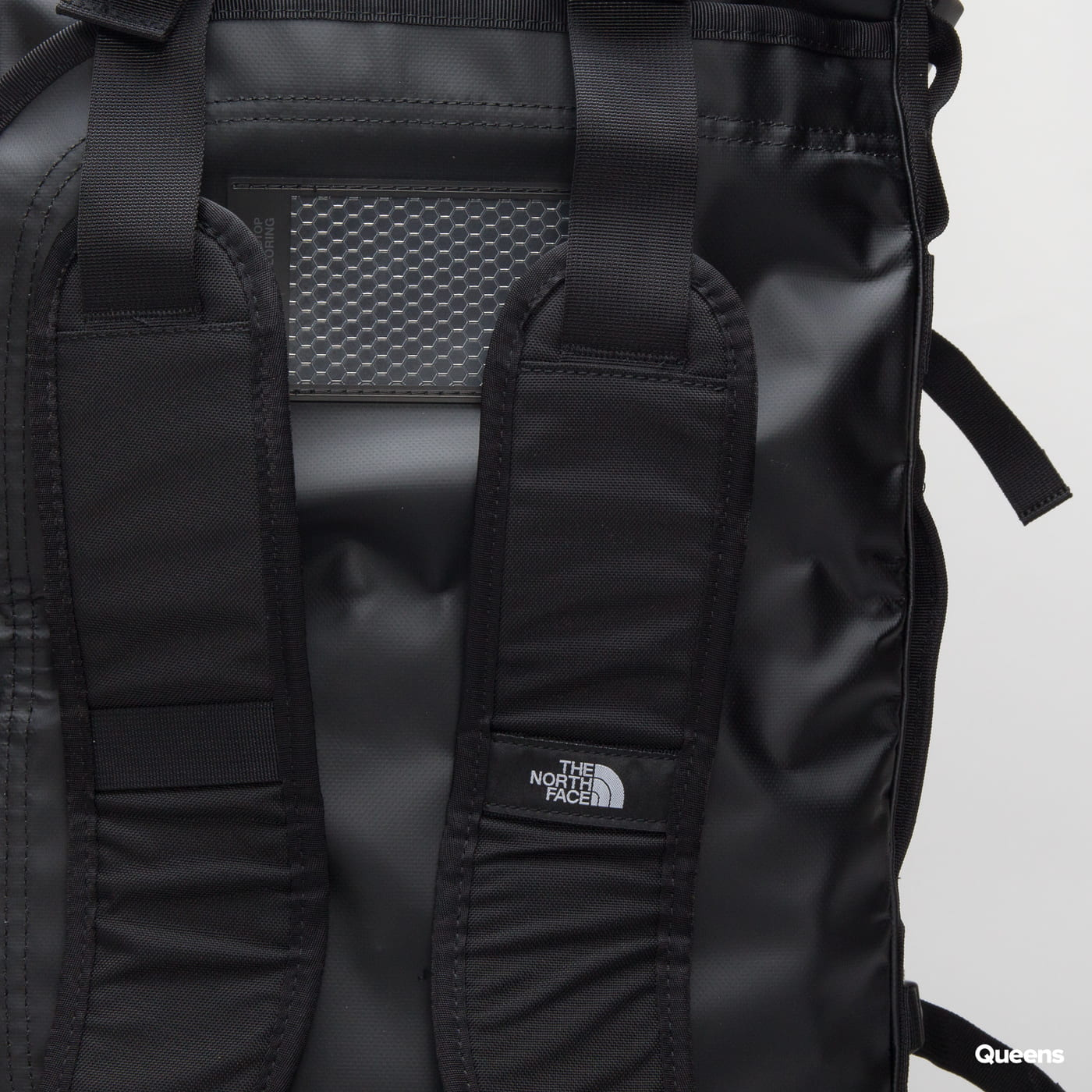 The North Face Base Camp Duffel - L schwarz