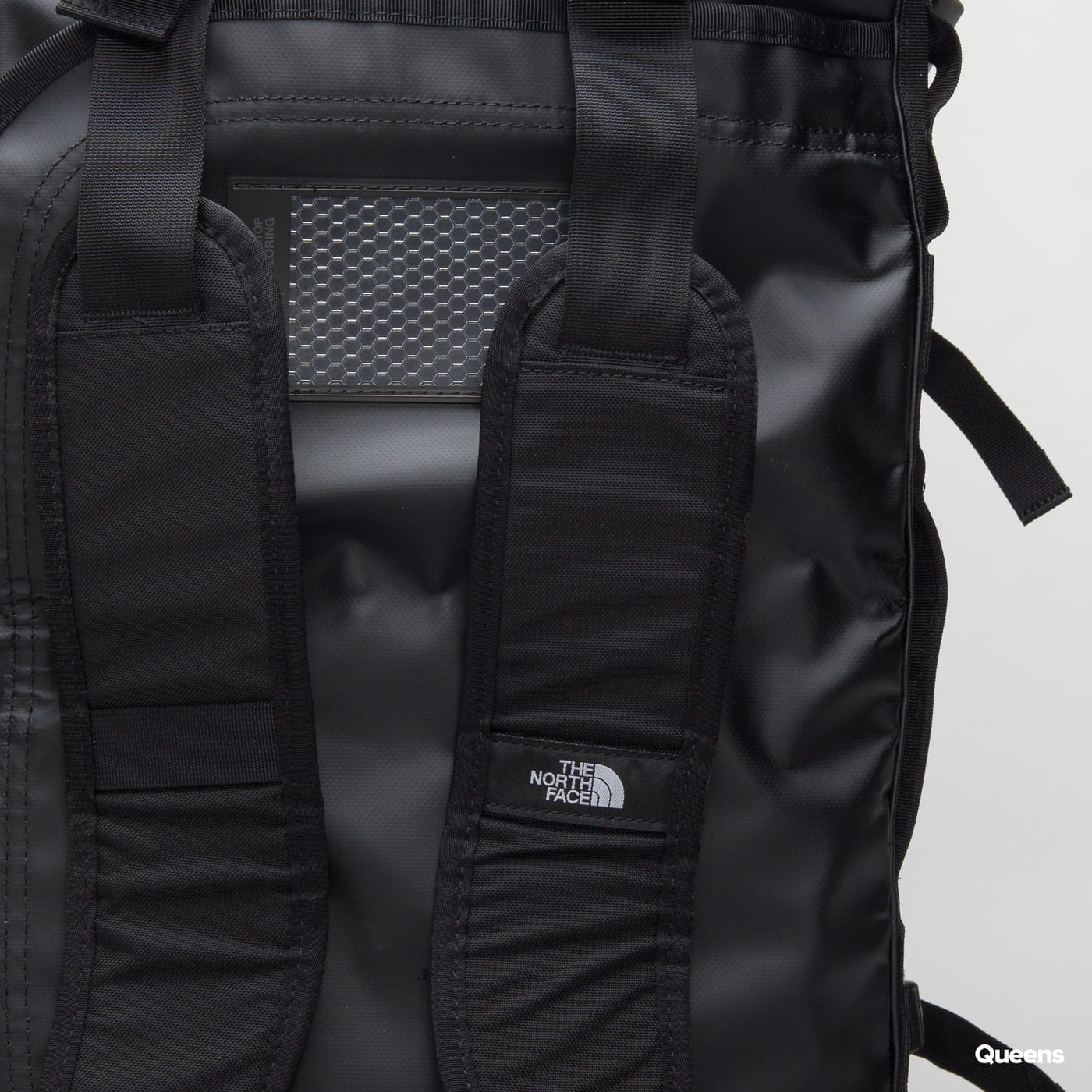 The North Face Base Camp Duffel - M schwarz