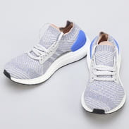 c0078540d87 adidas Performance UltraBoost X grey two   grey two   hi - res blue