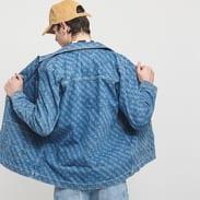 WOOD WOOD Ludo Jacket vintage AOP