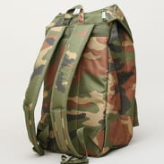 The Herschel Supply CO. Iona Backpack camo zelený