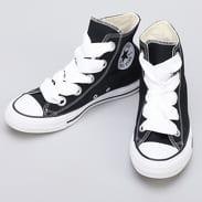 Converse Chuck Taylor All Star Big Eyelets Hi black / natural / white