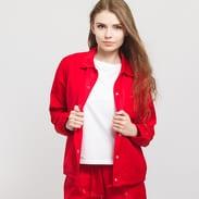 WOOD WOOD Beverly Jacket červená