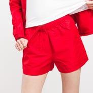 WOOD WOOD Viola Shorts červené