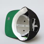 New Era 950 NBA Classic Original Fit Bulls černá / zelená